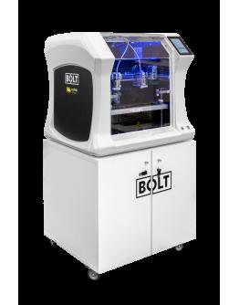 Leapfrog Bolt Pro Cabinet